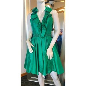 Custom Sherri Hill 50944 Dress